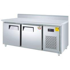 不銹鋼工作台雪櫃