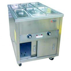 熱湯池車 H016-HC5