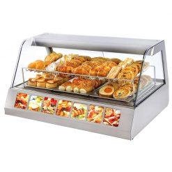 法國Roller Grill 保溫櫃VVC 1200
