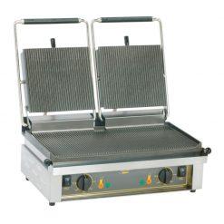 法國Roller Grill 接觸式坑紋烤爐 MAJESTIC