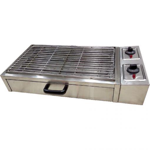 聯品電串燒爐 ZB-3