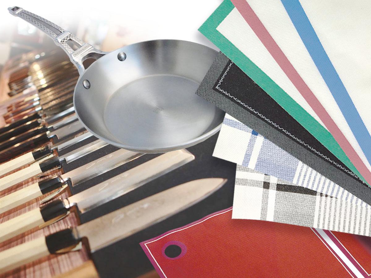 廚具 - 不鏽鋼廚櫃